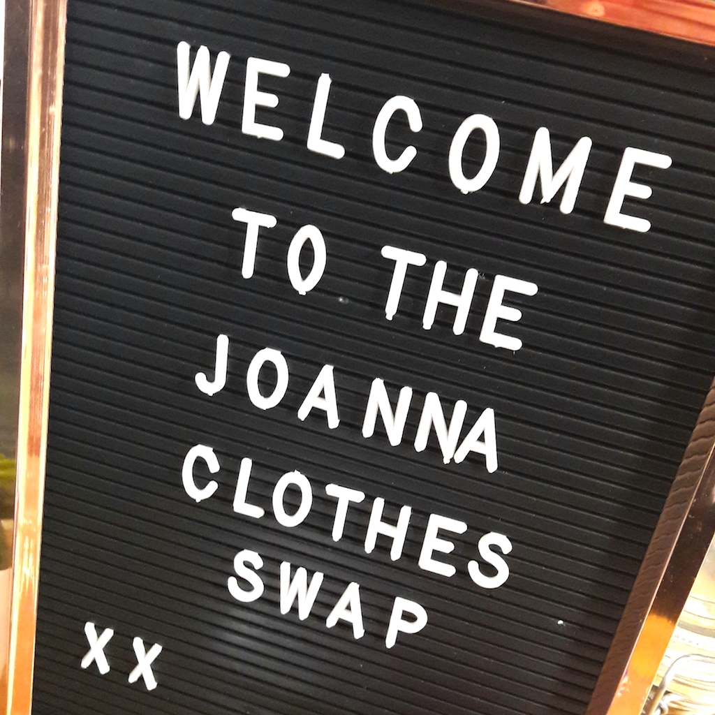 fundraising-clothes-swap